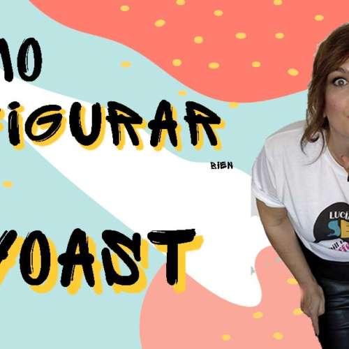 Cómo configurar el plugin Yoast SEO. Tutorial en español paso a paso