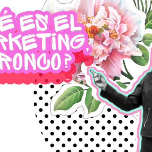 ¿Qué es el Marketing? Crea tu plan de Marketing en 5 pasos.