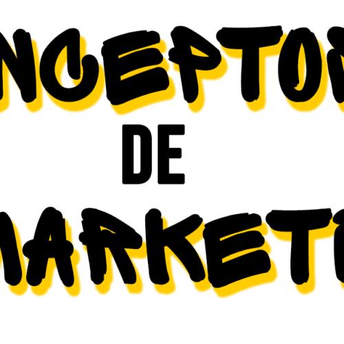 Diccionario de marketing: glosario de marketing imprescindible.