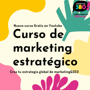 marketing estrategico y posicionamiento web