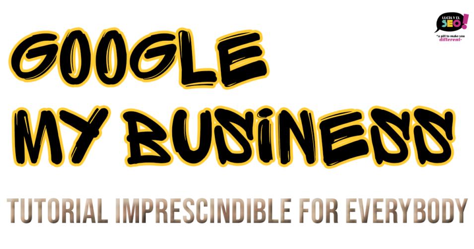 tutorial google my business